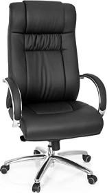 HJH Office XXL G600 Bürostuhl, schwarz