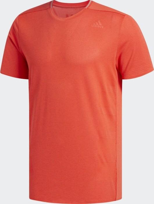 0d8b80d9a adidas Supernova Tea running shirt short-sleeve hi-res red (men ...