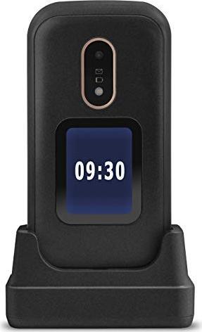 Doro 6060 schwarz -- via Amazon Partnerprogramm