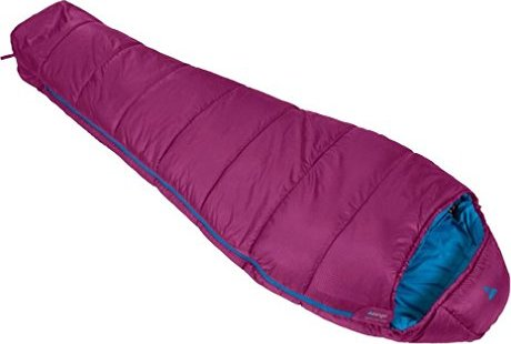 Vango Nitestar 250 mummy sleeping bag -- via Amazon Partnerprogramm