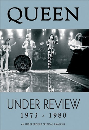 Queen - Under Review 1973-1980 -- via Amazon Partnerprogramm