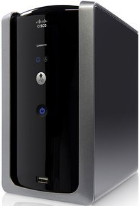 Linksys NMH305 500GB