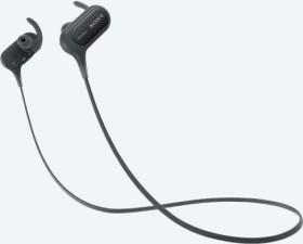 Sony MDR-XB50BS schwarz