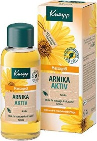 Kneipp joints & Muskelwohl Arnika massage oil, 100ml