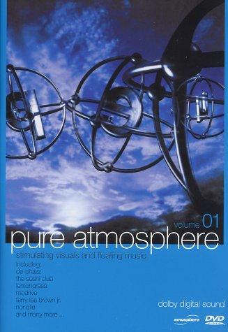 Pure Atmosphere Vol. 1 -- via Amazon Partnerprogramm