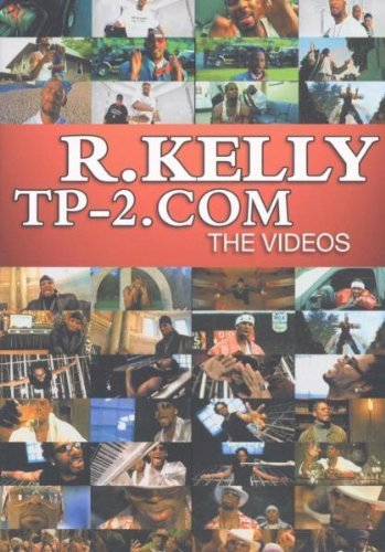 R. Kelly - tp-2.com -- via Amazon Partnerprogramm