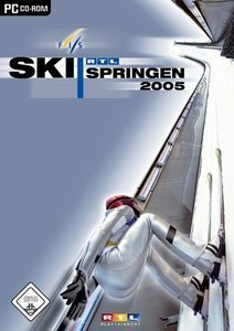 RTL: Skispringen 2005 (deutsch) (PC)