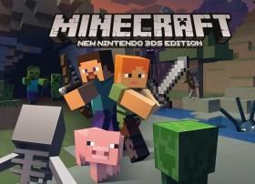 Minecraft (3DS)