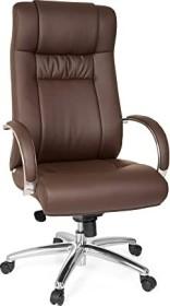 HJH Office XXL G600 Bürostuhl, braun