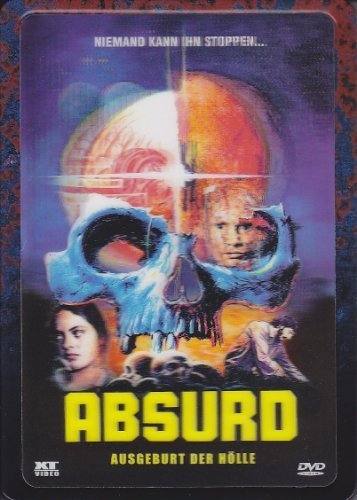 Antropophagus 2 -- via Amazon Partnerprogramm