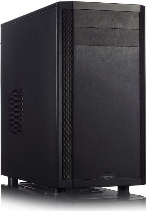 Fractal Design Core 3500 (FD-CA-CORE-3500-BL)