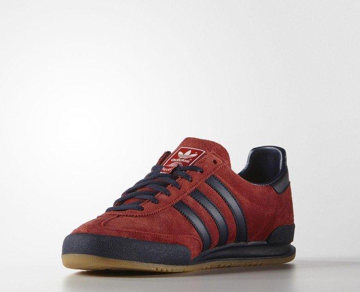 adidas Originals Herren Jeans MKII Sportschuhe