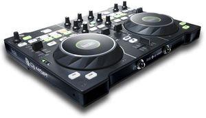 Hercules DJ 4Set DJ software controller