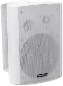 Omnitronic WPS-6W ELA weiß, Stück
