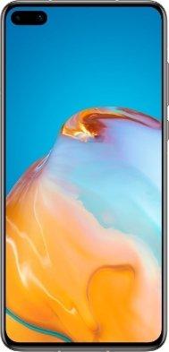 Huawei P40 Dual-SIM blush gold
