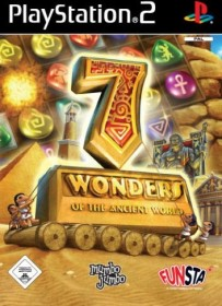 7 Wonders of the Ancient World (PS2)
