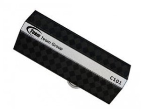 TeamGroup C101 4GB, USB-A 2.0 (TG004GC101AX)