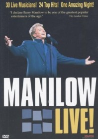 Barry Manilow - Live