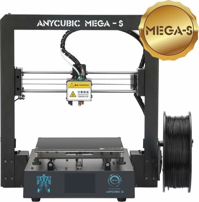 Anycubic i3 mega S from £ 289 99