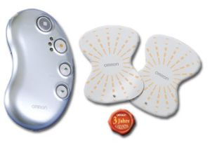 Omron Soft Touch electric stimulator
