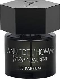Yves Saint Laurent La Nuit De L'Homme Le Parfum Eau de Parfum, 60ml