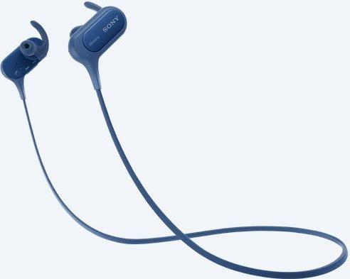 Sony MDR-XB50BS blau