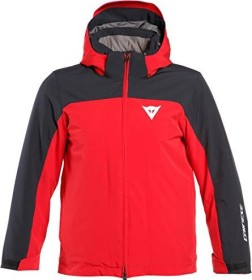 Dainese Scarabeo HP Skijacke chili pepper/stretch limo (Junior) (204749460-Z85)