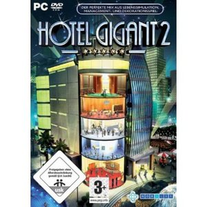 Hotel Gigant 2 (deutsch) (PC)