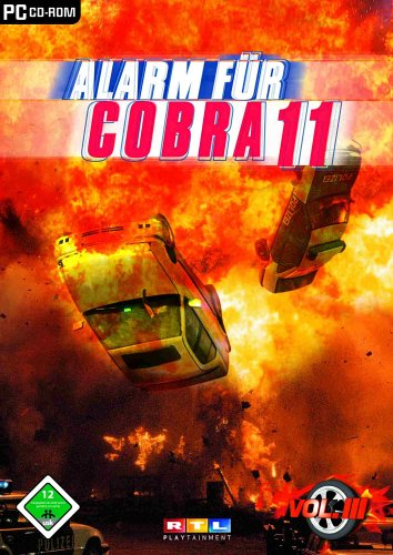 RTL: Alarm Für Cobra 11 - Teil 3 (deutsch) (PC) -- via Amazon Partnerprogramm