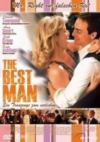 The Best Man - Ein Trauzeuge zum Verlieben