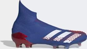 adidas Predator Mutator 20+ FG team royal blue/cloud white/active red (Herren) (EG1512)