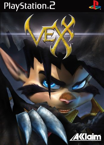 Vexx (German) (PS2) -- via Amazon Partnerprogramm