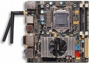 Zotac Z68-ITX Wi-Fi Supreme (Z68ITX-B-E)