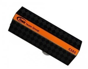 TeamGroup C101 16GB, USB-A 2.0 (TG016GC101OX)