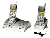 Topcom Butler 2455 Twin Pack