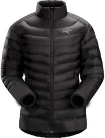 Arc'teryx Cerium LT Jacke schwarz (Damen)