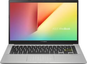ASUS VivoBook 14 S413IA-EK662T Dreamy White, NumberPad 2.0 (90NB0QR8-M10040)