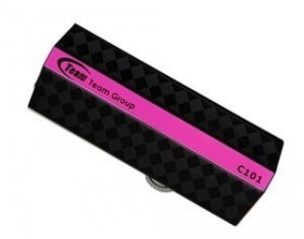 TeamGroup C101 32GB, USB-A 2.0 (TG032GC101PX)