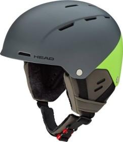 Head Trex Helm grau/grün