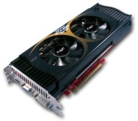 Palit GeForce GTX 260 55nm Sonic 216 SP, 896MB DDR3, VGA, DVI, HDMI (NE3X262SFHD94)