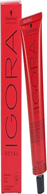 Schwarzkopf Igora Royal hair colour 5/1 light brown cendre, 60ml
