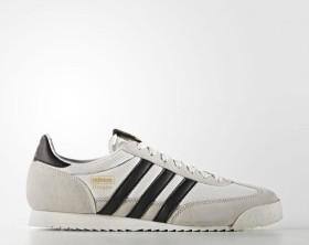 Obstinado bulto preocupación  adidas Dragon vintage white/core black/off white (men) (S81909) | Skinflint  Price Comparison UK