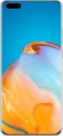 Huawei P40 Pro Dual-SIM silver frost