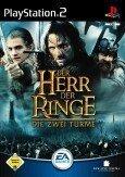 Der Herr der Ringe: Die Zwei Türme (German) (PS2)