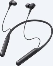 Sony WI-C600N schwarz