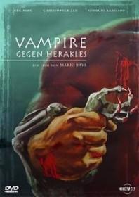 Vampire gegen Herakles (DVD)