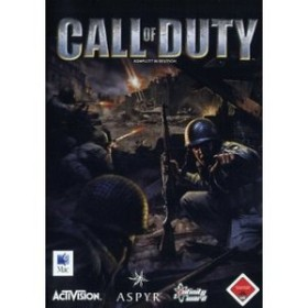 Call of Duty: Finest Hour (MAC)