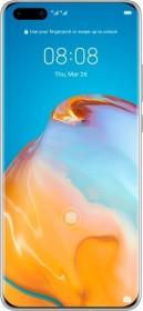 Huawei P40 Pro Dual-SIM ice white