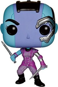 FunKo Pop! Marvel: Guardians of the Galaxy - Nebula (5177)