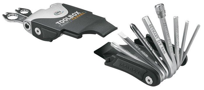 SKS Toolbox Travel Miniwerkzeug